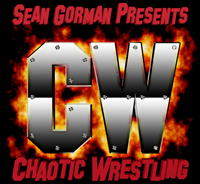 Sean Gorman Presents Chaotic Wrestling