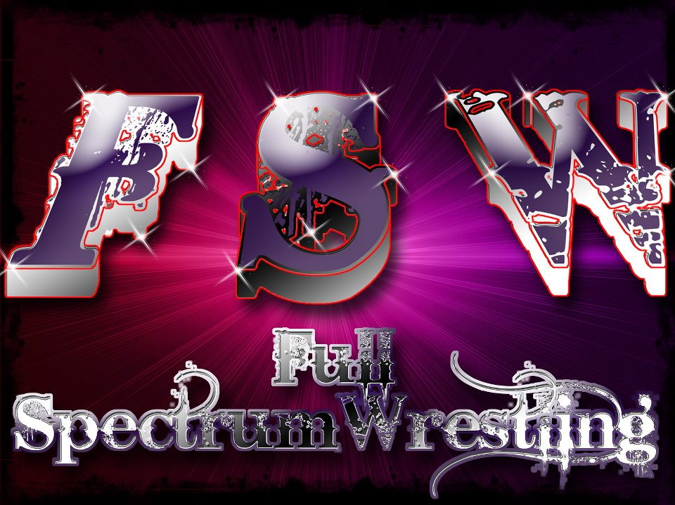 Full Spectrum Wrestling