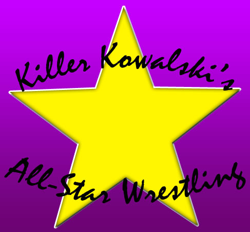 Killer Kowalski's All Star Wrestling