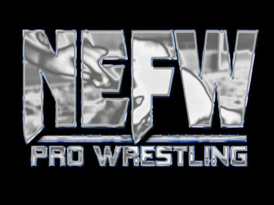 New England Forntier Wrestling