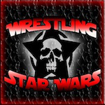 Wrestling Star Wars