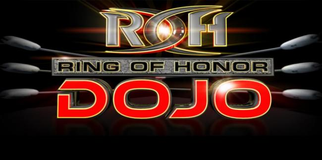 Ring of Honor Dojo