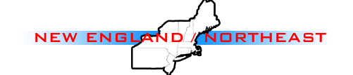 New England/Northeast Promotions